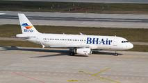 LZ-BHM - Balkan Holidays Air Airbus A320 aircraft