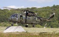 ZJ126 - Royal Navy Agusta Westland AW101 411 Merlin HC.3 aircraft