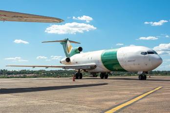 CX-CLC - Air Class Cargo Boeing 727-200F (Adv)