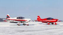 OK-OUR14 - Elmontex Air DirectFly Alto aircraft
