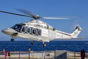 I-AWTK - Leonardo Agusta Westland AW139 aircraft