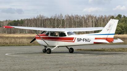 SP-FNC - Private Cessna 172M