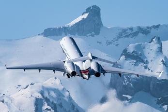 CS-GLB - NetJets Europe (Portugal) Bombardier BD-700 Global 6000