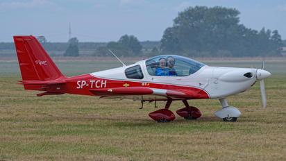 SP-TCH - Private Viper SD4