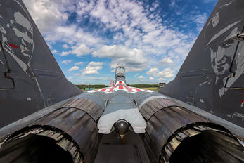 15 - Poland - Air Force Mikoyan-Gurevich MiG-29A