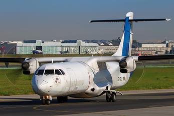 EI-SLU - ASL Airlines ATR 72 (all models)