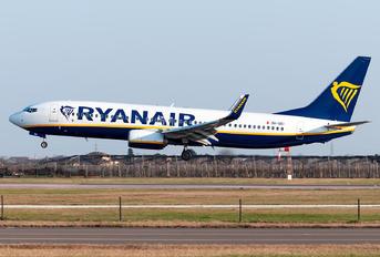 9H-QEI - Ryanair Boeing 737-8AS