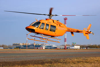 RA-01631 - Private Bell 407GXP