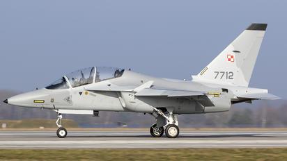 7712 - Poland - Air Force Leonardo- Finmeccanica M-346 Master/ Lavi/ Bielik