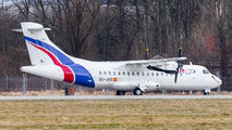 EC-JAD - Swiftair ATR 42 (all models) aircraft