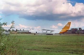UR-UAP - Antonov Airtrack Antonov An-124-100 Ruslan