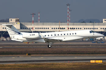 D-AVIB - Air Hamburg Embraer ERJ-135 Legacy 600