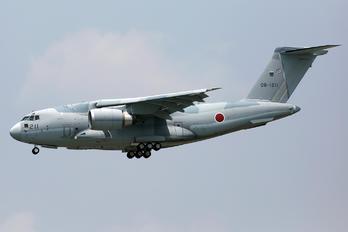 08-1211 - Japan - Air Self Defence Force Kawasaki C-2