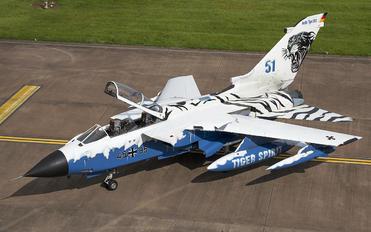 45+85 - Germany - Air Force Panavia Tornado - IDS