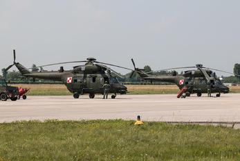 601 - France - Air Force Mil Mi-17