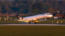 D-ACKC - Lufthansa Regional - CityLine Bombardier CRJ 900ER aircraft