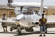National Test Pilots School Aermacchi Impala crashed title=