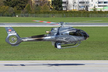 OE-XDF - Heli Austria Airbus Helicopters H130