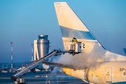 SP-ESF - Enter Air Boeing 737-8AS aircraft