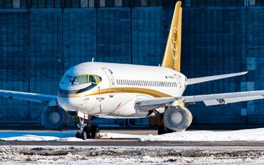 RA-89004 - Center-South Airlines Sukhoi Superjet 100