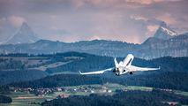 I-JAMI - Sirio Dassault Falcon 7X aircraft