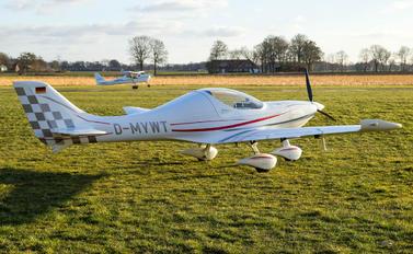 D-MYWT - Private Aerospol WT9 Dynamic