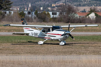 D-ENRC - Private Cessna 182 Skylane (all models except RG)