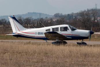 I-GGAA - Private Piper PA-28 Archer