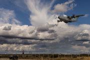 ZM403 - Royal Air Force Airbus A400M aircraft