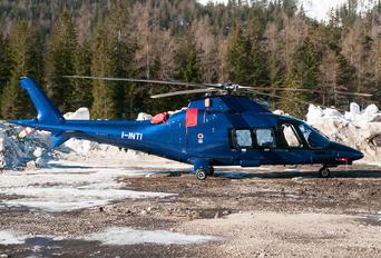 I-INTI - Private Agusta / Agusta-Bell A 109SP