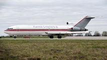 N726CK - Kalitta Charters II Boeing 727-200F (Adv) aircraft