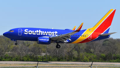 N405WN - Southeast Airlines (USA) Boeing 737-700