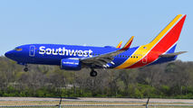 N405WN - Southeast Airlines (USA) Boeing 737-700 aircraft