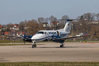 D-IDAH - Private Beechcraft 250 King Air