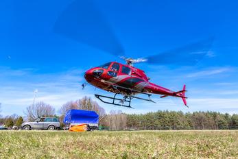 SP-HPA - Helipoland Aerospatiale AS350 Ecureuil/AStar
