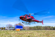 SP-HPA - Helipoland Aerospatiale AS350 Ecureuil/AStar aircraft