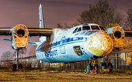 RA-46298 - Kuban Airlines (ALK-Avialinii Kubani) Antonov An-24 aircraft