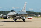 89-2083 - USA - Air Force General Dynamics F-16CG Night Falcon aircraft