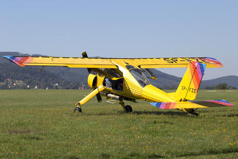 SP-FZE - Private PZL 104 Wilga 35A