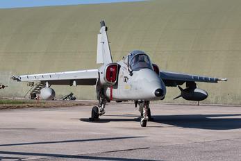 MM7163 - Italy - Air Force AMX International A-11 Ghibli