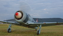 D-FYII - Private Yakovlev Yak-11 aircraft