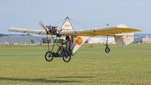 OK-KUD08 - Private Homebuilt Grade (Replica) aircraft