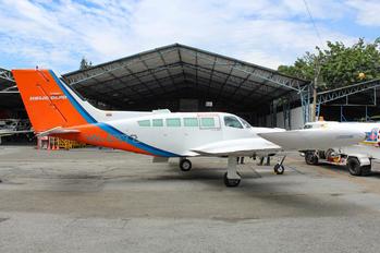 HK-4972 -  Cessna 402 Businessliner III