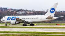 VP-BAI - UTair Boeing 767-200ER aircraft
