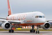 Aviastar-Tu Boeing 757 visited Prague title=