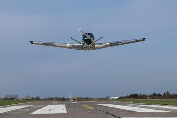 N5159C - Private Beechcraft 35 Bonanza V series