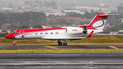 N26DJ - Private Gulfstream Aerospace G-IV,  G-IV-SP, G-IV-X, G300, G350, G400, G450
