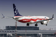 LOT - Polish Airlines SP-LVD image