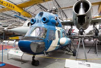 B-2530 - Czech Republic - Police Mil Mi-2