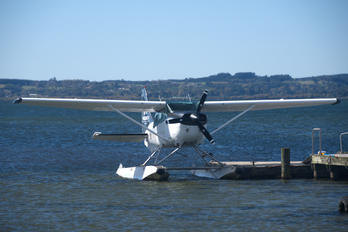 ZK-FEO - Volcanic Air Safaris Cessna 206 Stationair (all models)
